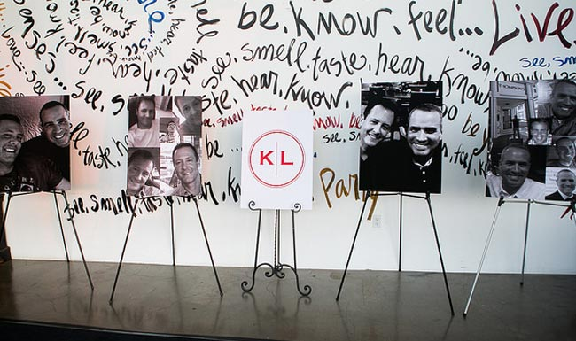 Same-Sex Marriagewedding reception design writing on the wall creative ideas ricardo tomas weddings event planner